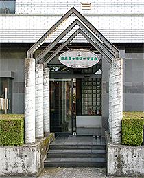 角盆ロング(白小寄木)